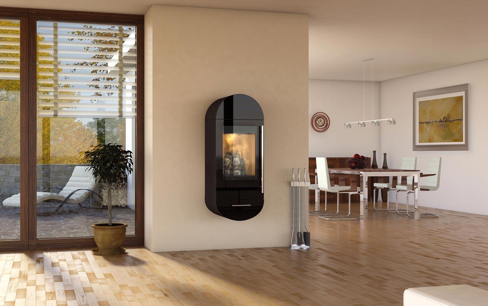 schornsteinsysteme trarbach kamine und fen. Black Bedroom Furniture Sets. Home Design Ideas